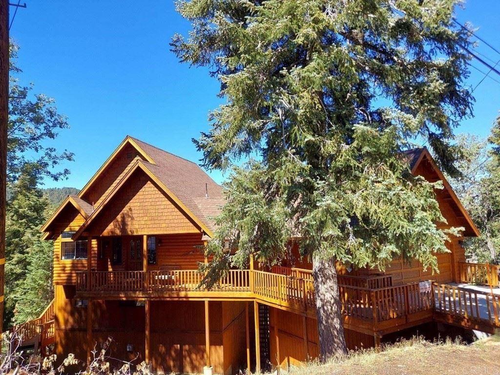 43427 Ridgecrest Drive, Big Bear Lake, CA 92315 - MLS#: PTP2106275