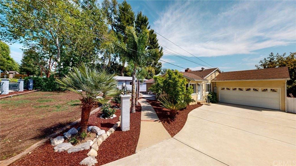 260 E Palm Street, Altadena, CA 91001 - MLS#: SB21098275