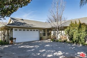Photo of 5679 RUTHWOOD Drive, Calabasas, CA 91302 (MLS # 19445276)