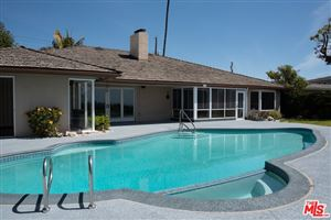 Photo of 829 GLENMERE Way, Los Angeles, CA 90049 (MLS # 19455276)