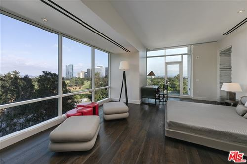Photo of 1200 CLUB VIEW Drive #700, Los Angeles, CA 90024 (MLS # 19502276)