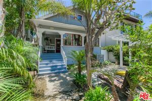 Photo of 28 CLUBHOUSE Avenue #Lower, Venice, CA 90291 (MLS # 19503276)