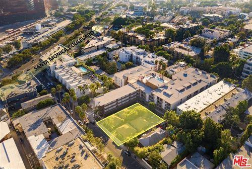 Photo of 943 HANCOCK Avenue, West Hollywood, CA 90069 (MLS # 19531276)