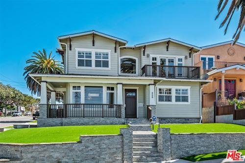 Photo of 400 S FRANCISCA Avenue, Redondo Beach, CA 90277 (MLS # 20566276)