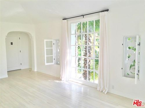 Photo of 8491 FOUNTAIN Avenue #A2, West Hollywood, CA 90069 (MLS # 20567276)