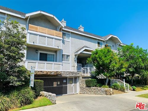 Photo of 11737 Courtleigh Drive, Los Angeles, CA 90066 (MLS # 20629276)