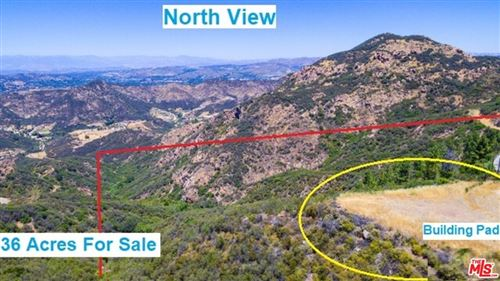 Photo of 625 N Kanan Road, Malibu, CA 90265 (MLS # 20636276)