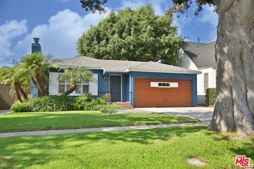 Photo of 2521 Veteran Avenue, Los Angeles, CA 90064 (MLS # 20637276)