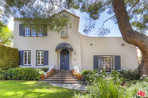 Photo of 2226 Cheswic Lane, Los Angeles, CA 90027 (MLS # 21726276)