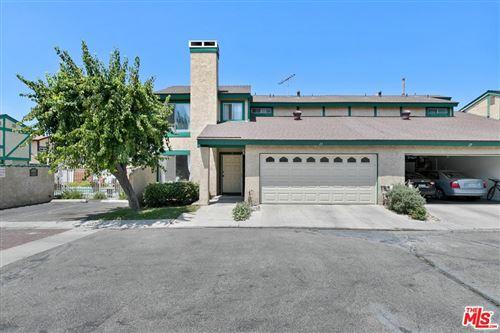 Photo of 17221 Roscoe Boulevard #22, Northridge, CA 91325 (MLS # 21760276)