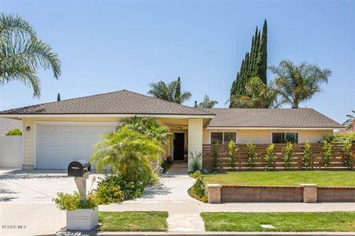 Photo of 2541 Marilyn Street, Simi Valley, CA 93065 (MLS # 220007276)