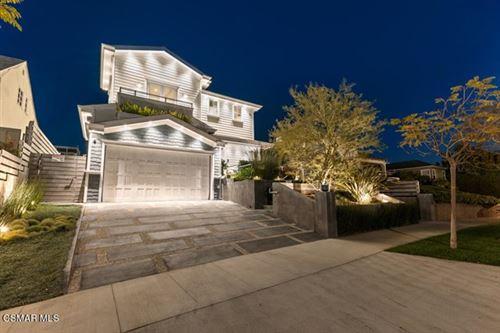 Photo of 10821 Wilkins Avenue, Los Angeles, CA 90024 (MLS # 221001276)