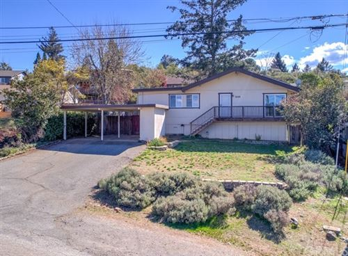 Photo of 9599 Tenaya Way, Kelseyville, CA 95451 (MLS # LC20038276)