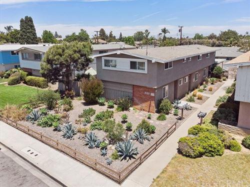 Photo of 268 Cabrillo Street, Costa Mesa, CA 92627 (MLS # NP21132276)