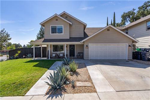 Photo of 5760 Olmeda Avenue, Atascadero, CA 93422 (MLS # NS21211276)