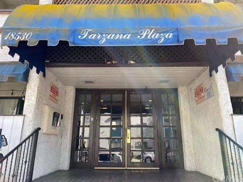 Photo of 18530 Hatteras Street #216, Tarzana, CA 91356 (MLS # PV21065276)
