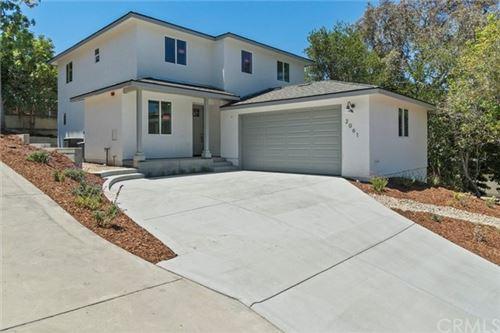 Photo of 2061 Sierra Way, San Luis Obispo, CA 93401 (MLS # SC21129276)