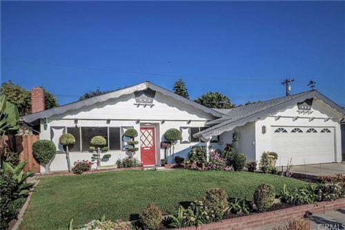 Photo of 3143 Canadian Drive, Costa Mesa, CA 92626 (MLS # TR21190276)