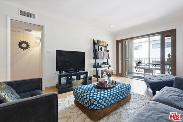Photo of 705 Westmount Drive #209, West Hollywood, CA 90069 (MLS # 20615276)