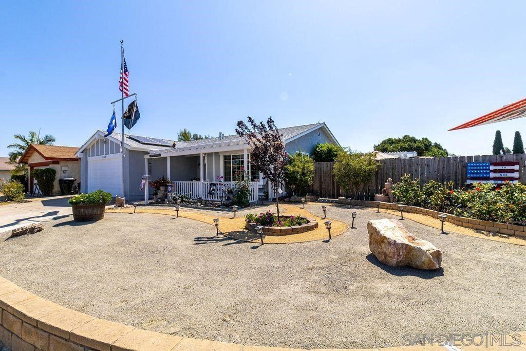 7711 New Salem, San Diego, CA 92126 - MLS#: 210026276