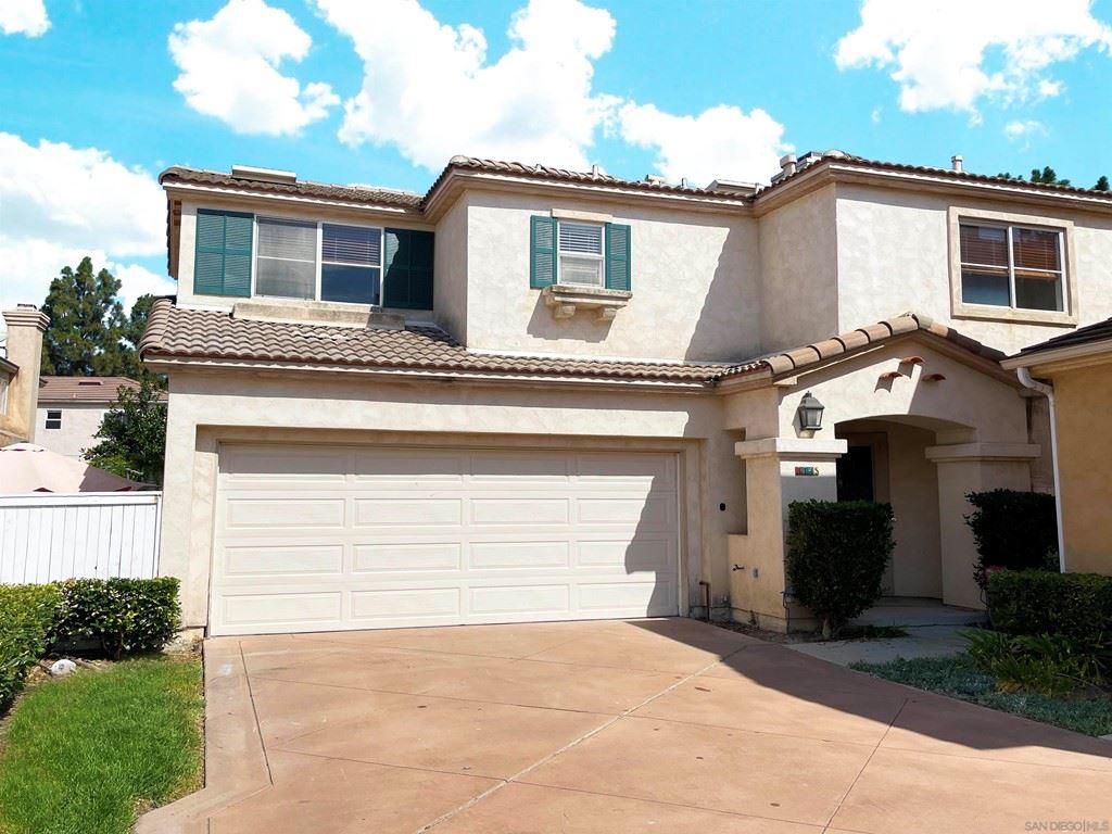 1145 Calle Tesoro, Chula Vista, CA 91915 - MLS#: 210027276