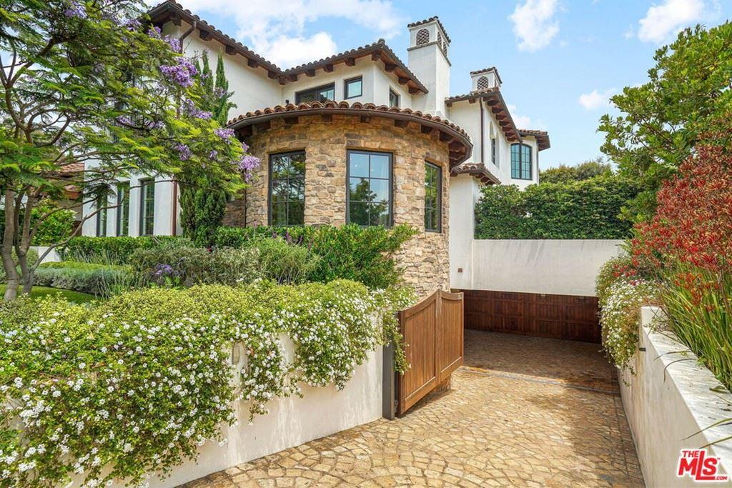 700 Alma Real Drive, Pacific Palisades, CA 90272 - MLS#: 21768276