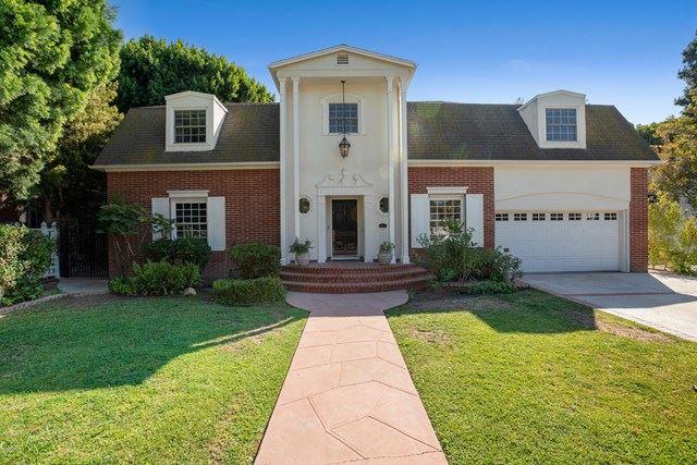 Photo of 15408 Sutton Street, Sherman Oaks, CA 91403 (MLS # 220010276)