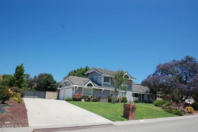 Photo of 6945 Via Alba, Camarillo, CA 93012 (MLS # 221003276)