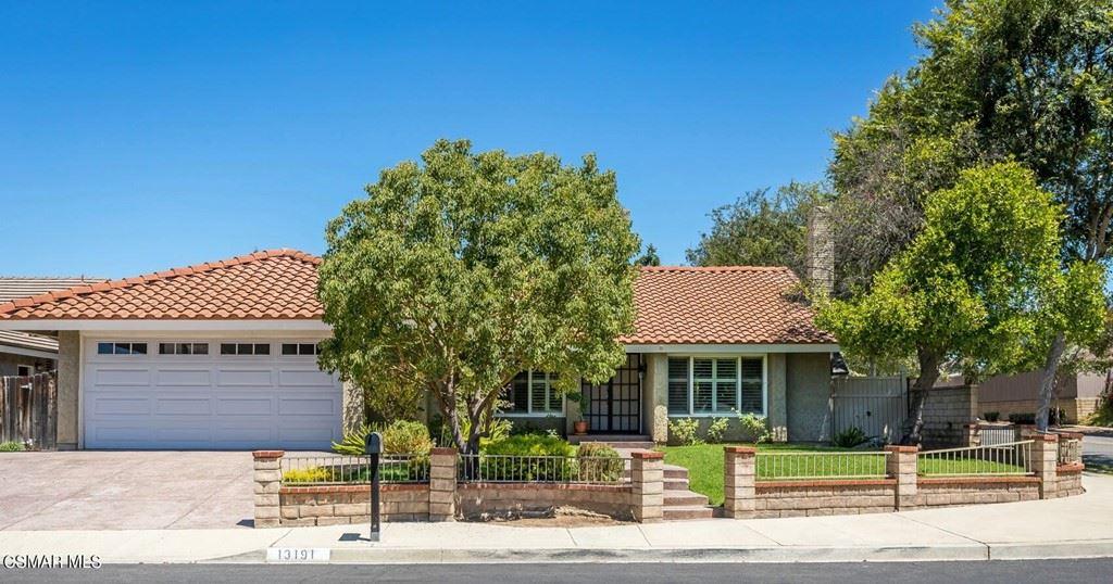 13191 Honeybee Street, Moorpark, CA 93021 - MLS#: 221004276