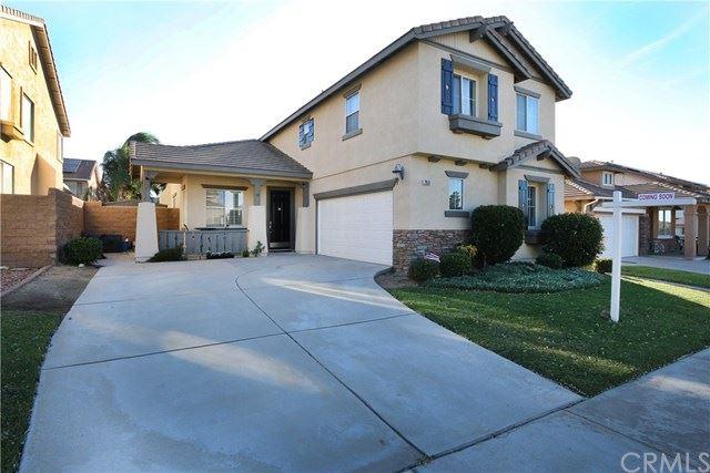 7511 Vista Montana Place, Rancho Cucamonga, CA 91739 - MLS#: CV20228276