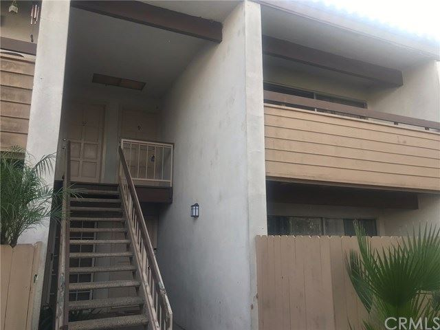 2511 Sunflower Avenue #K9, Santa Ana, CA 92704 - MLS#: EV20244276