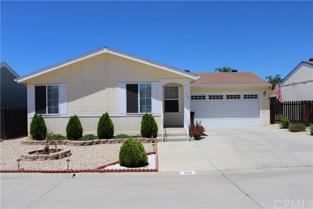 27250 Murrieta Road #159, Menifee, CA 92586 - MLS#: IV20131276