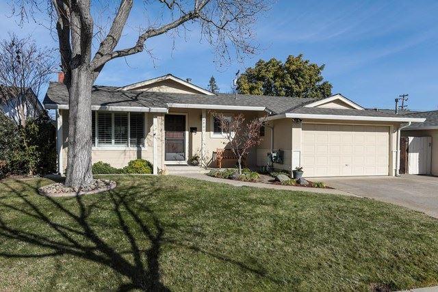 4801 Manitoba Drive, San Jose, CA 95130 - #: ML81828276