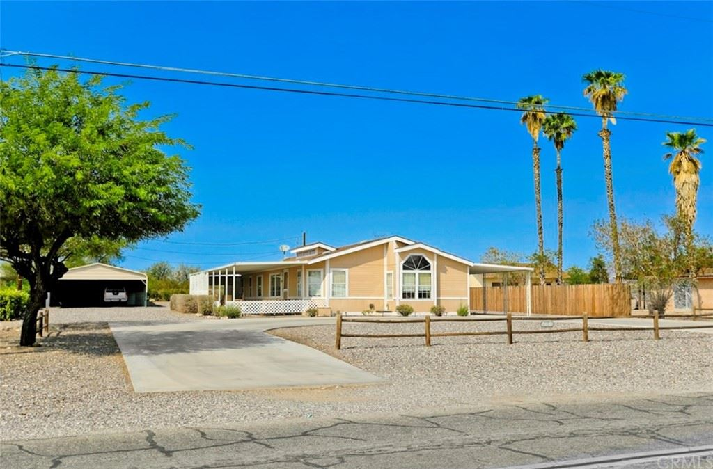 149078 Del Rey Drive, Big River, CA 92242 - MLS#: OC20221276