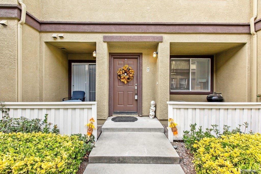 1147 Latigo Cove Unit #7, Chula Vista, CA 91915 - MLS#: PTP2107276