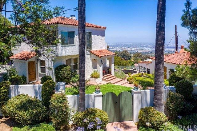 6401 Corsini Place, Rancho Palos Verdes, CA 90275 - MLS#: PV20136276