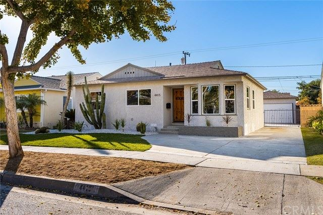 4415 Josie Avenue, Lakewood, CA 90713 - #: PW20259276