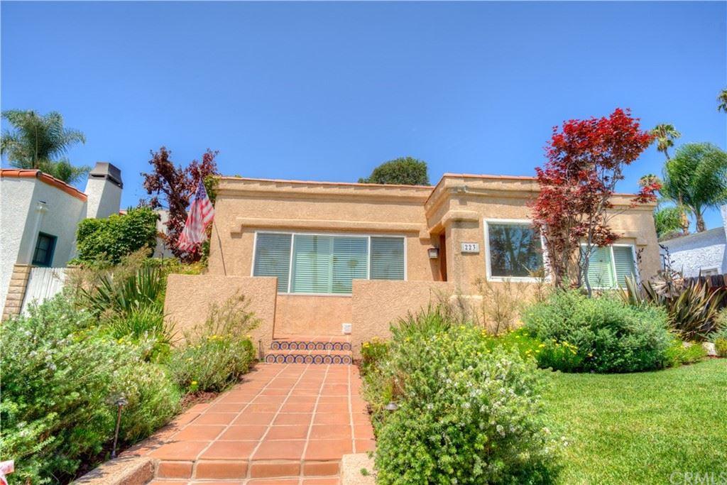 223 Ximeno Avenue, Long Beach, CA 90803 - MLS#: PW21159276