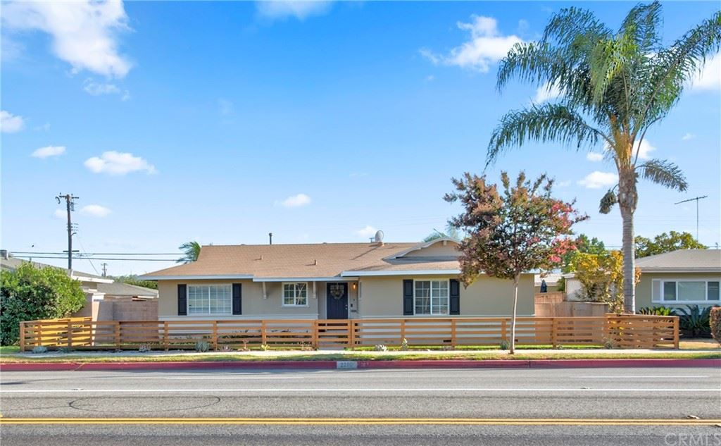 2210 W La Habra Boulevard, La Habra, CA 90631 - MLS#: PW21202276