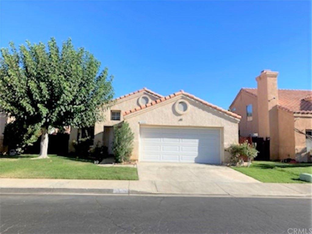 2137 Scott Avenue, Palmdale, CA 93550 - MLS#: PW21203276