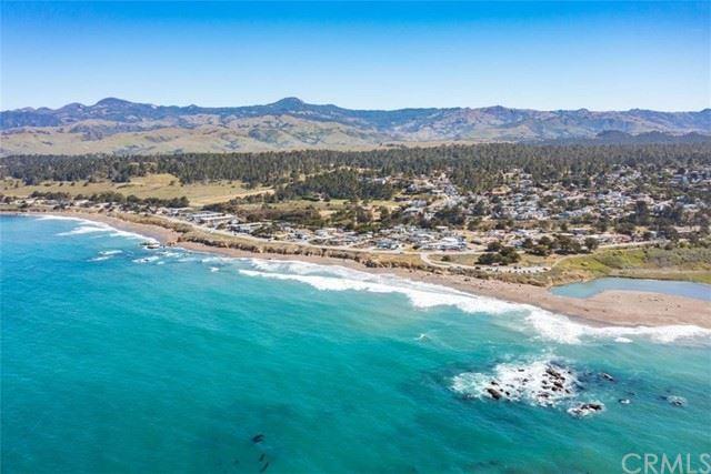 5772 Moonstone Beach Drive, Cambria, CA 93428 - #: SC21086276