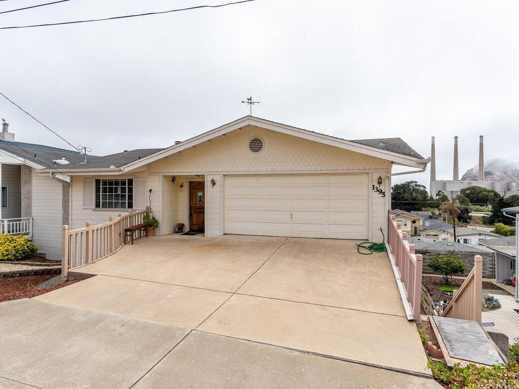 Photo of 1395 Clarabelle Drive, Morro Bay, CA 93442 (MLS # SC21144276)