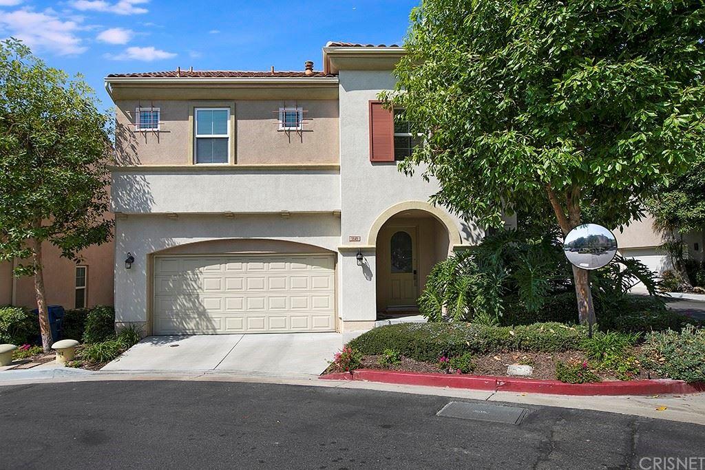 5649 Como Circle, Woodland Hills, CA 91367 - MLS#: SR21199276