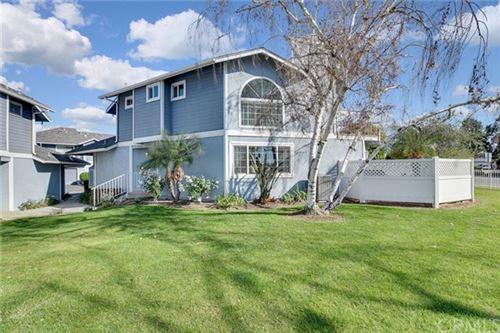 Photo of 130 N Glendora Avenue #9, Covina, CA 91724 (MLS # CV21014277)