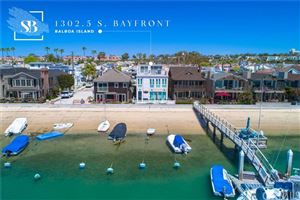 Photo of 1302 S Bay Front, Newport Beach, CA 92662 (MLS # NP19081277)