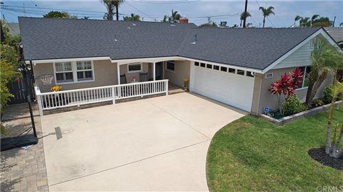 Photo of 17711 PRESCOTT Lane, Huntington Beach, CA 92647 (MLS # OC21152277)
