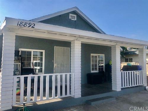 Photo of 18892 E Center Avenue, Orange, CA 92869 (MLS # PW20220277)