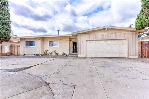 Photo of 405 S Euclid Street, Anaheim, CA 92802 (MLS # PW21031277)