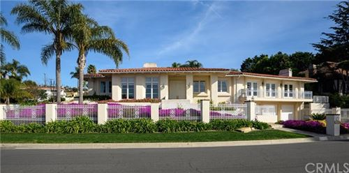 Photo of 1600 Via Barcelona, Palos Verdes Estates, CA 90274 (MLS # SB20043277)