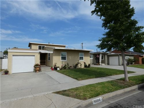 Photo of 18814 Haas Avenue, Torrance, CA 90504 (MLS # SB21131277)